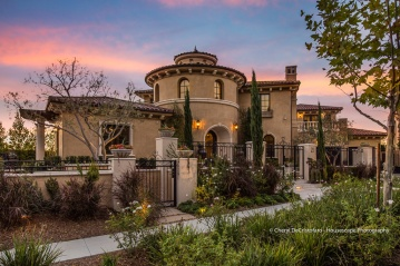 Twilight - Southern California Luxury Home