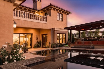 Twilight - Southern California Luxury